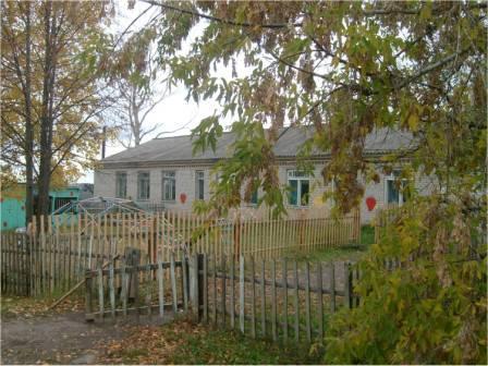 Детский сад, В.Гора